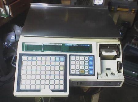 инструкция весы Cas Lp 15 - фото 11