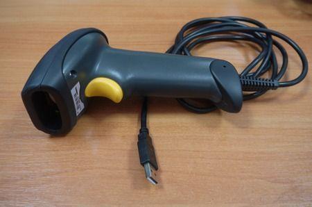 Bar-code scanner Sulux 616А