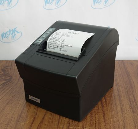 Чековый принтер для кухни