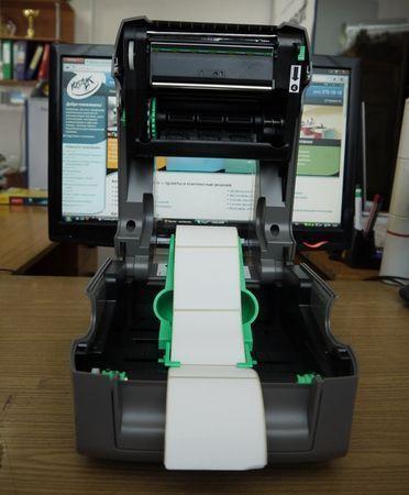 Принтер етикеток DATAMAX-O'NEIL E-4204B