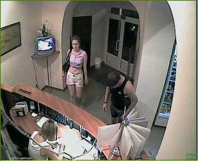 Скрытая камера фото в отеле 69942 фотография