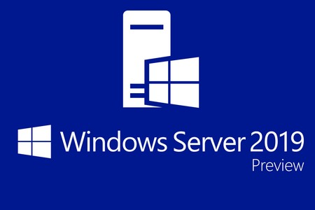 Windows Server Datacenter 2019