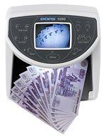 DORS 1200 детектор банкнот