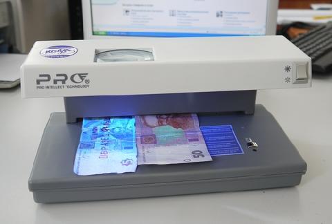 Ультрафиолетовый детектор чаще