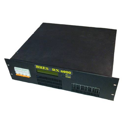 UPS BRES RX 6000 ON-LINE