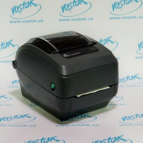 Thermal transfer printer Zebra GK420t
