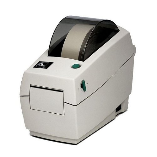 Thermal transfer printer Zebra  TLP 2824 Plus with cutter