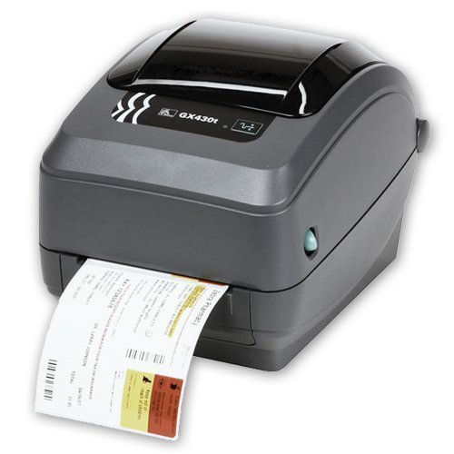 Thermal transfer printer Zebra GK420t Ethernet