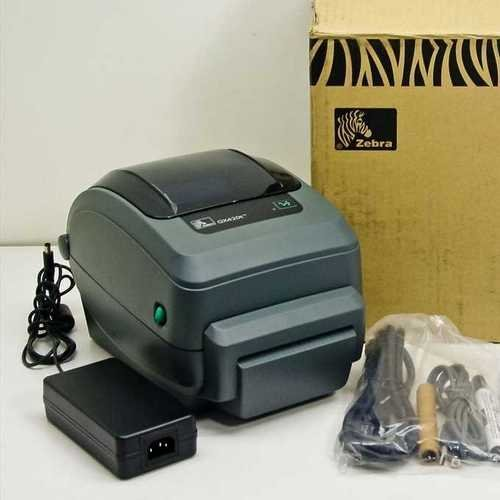Thermal transfer printer Zebra GX420t with cutter