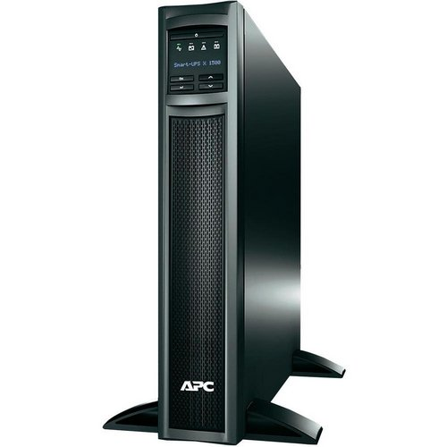 APC Smart-UPS X 1500VA Rack/Tower LCD