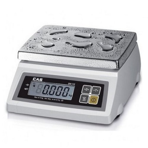 Packaging scales SW-10W