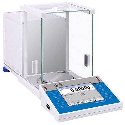 Analytical scales RADWAG ХА 52.4Y