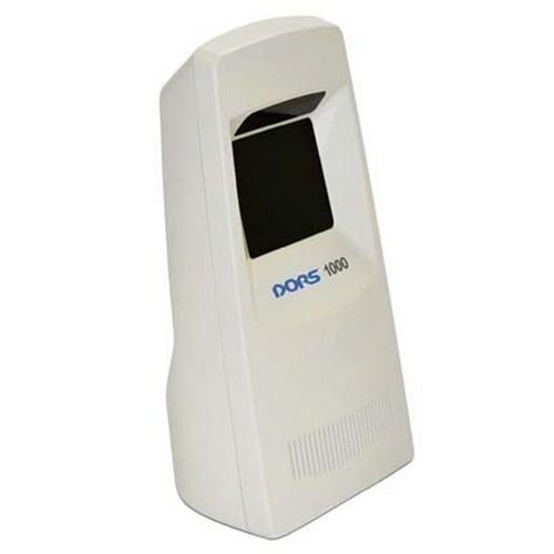 Infrared currency detector DORS 1000 M2