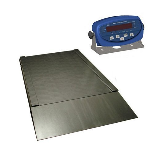 Platform scales AXIS 4BDU1000H-1212 Budget