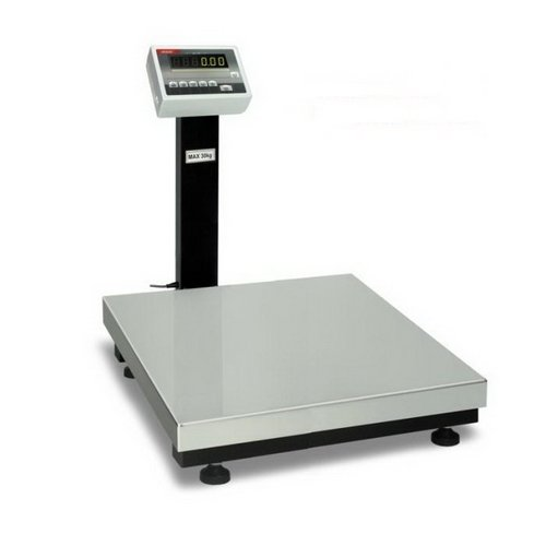 Commodity scales AXIS BDU150C-0607-С