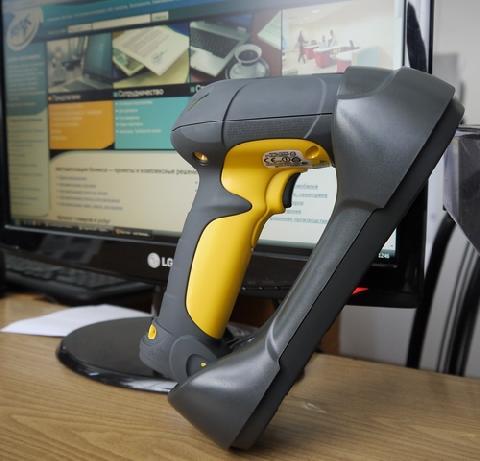 Сканер штрих-коду Zebra DS3578